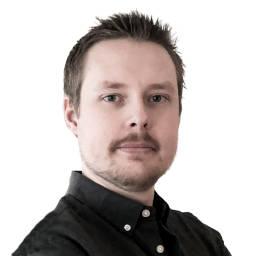 Hannes Palmquist